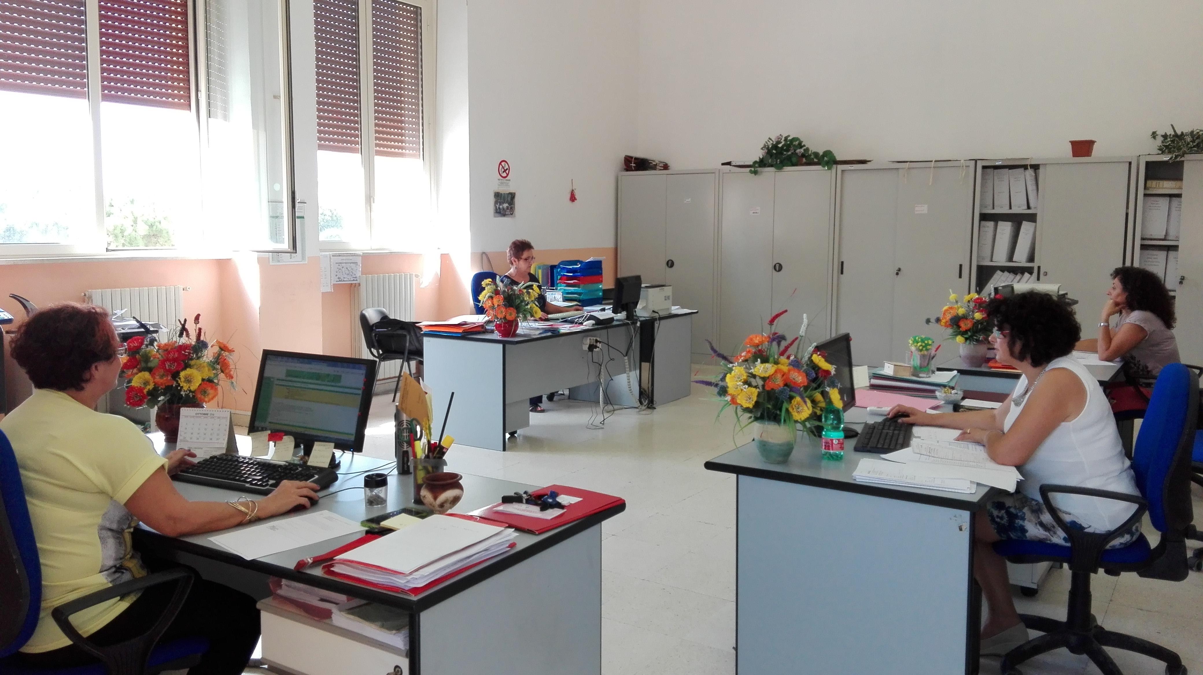 Ufficio Di Registro : Urp u2013 ufficio relazioni con il pubblico u2013 istituto comprensivo